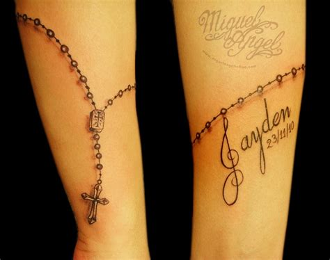 name tattoo tattoo ideas
