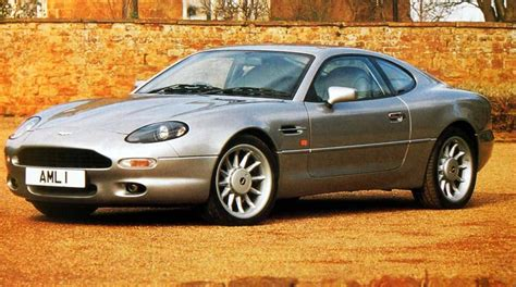 90s aston martin buzzdrives com 28 awesome cars from the 90s