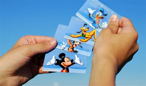 Park Gift Card Where To Spend - these are the tourists you ll encounter at every disney park