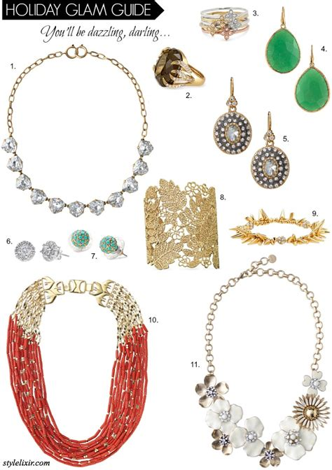 jewelry style guide style guru fashion glitz