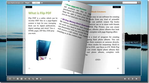 free picture book maker free text to flip book maker free application converts