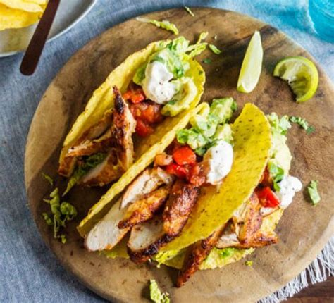 healthy fats for vegan toddlers lighter chicken tacos recipe food