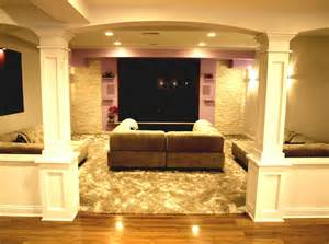best tips to build basement ideas for entertainment cool basement ideas for entertainment traba homes