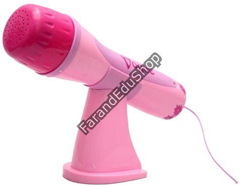 Mainan Projection Mic Mainan Bayi mainan anak perempuan farand family store