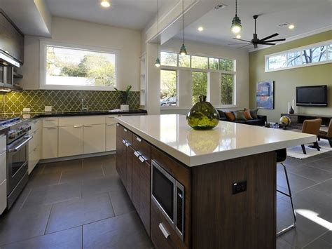 kitchen island countertop overhang 25 kitchen island ideas home dreamy