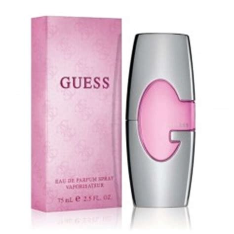 Guess Pink Edp 75 Ml guess pink classic eau de parfum for 75ml perfumes corporate gift ideas
