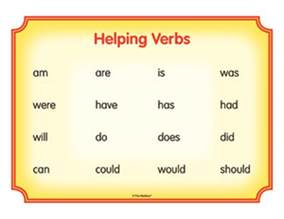 results for helping verbs guest the mailbox