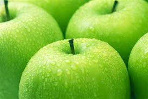 la verde beneficios de la manzana verde en ayunas la gu 237 a de las