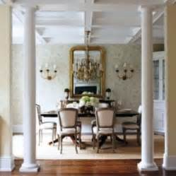 Dining Room Wall Decorating Ideas Formal Dining Room Decorating Ideas With White Furniture