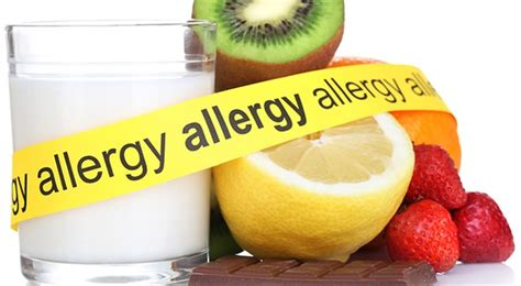 allergie alimentare allergie e intolleranze alimentari