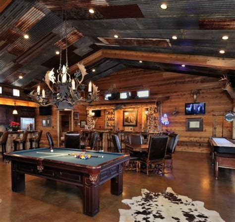 370 best The Man Cave images on Pinterest   Home ideas, Homes and Arquitetura