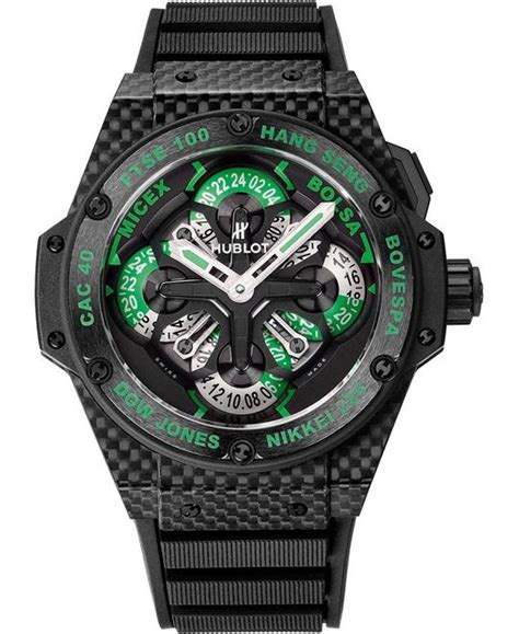 Lu Rx King hublot collection ä á ng há hublot ch 237 nh h 227 ng
