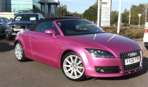pink audi convertible pink cool beauty of cars quot audi r8 quot adavenautomodified