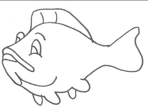 one fish two fish coloring page az coloring pages