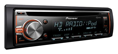 Auto Cd Player by Car Cd Players Images Pioneer Electronics Usa