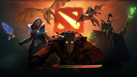 dota 2 official wallpaper dota 2 full hd wallpaper and background 1920x1080 id