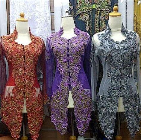 contoh baju kebaya muslim modern tahun 2013 model terbaru model hijab gaun pengantin batik kebaya