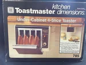 toastmaster 4 slice toaster toaster usa and cabinets