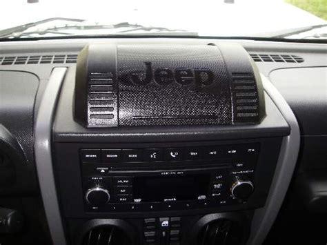 Jeep Gps Gps Mounting Jeep Wrangler Forum
