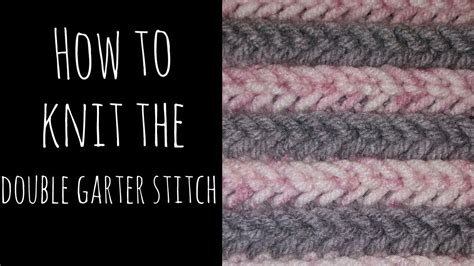 how to connect two knitted pieces knit bind garter stitch zip sweater