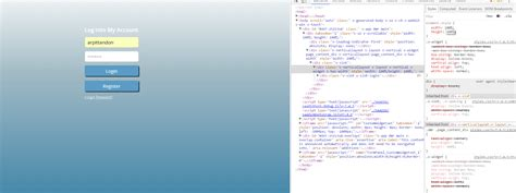 login layout vaadin java css v verticallayout how to set height stack
