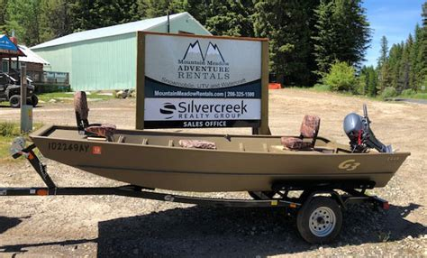 meadow lake boat rentals jet ski paddleboard raft watercraft rentals in idaho