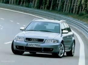 audi rs4 specs 2000 2001 autoevolution