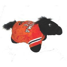 Ou Pillow Pet by 1000 Images About Pistol Pete On Oklahoma