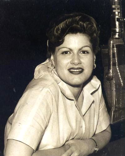 patsy cline the lang channel