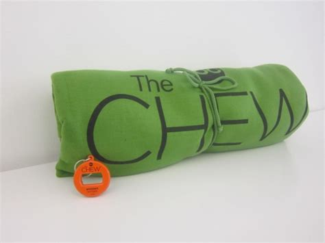 The Chew Giveaways - the chew blanket and bottle opener giveaway ends 10 27 contest corner the best
