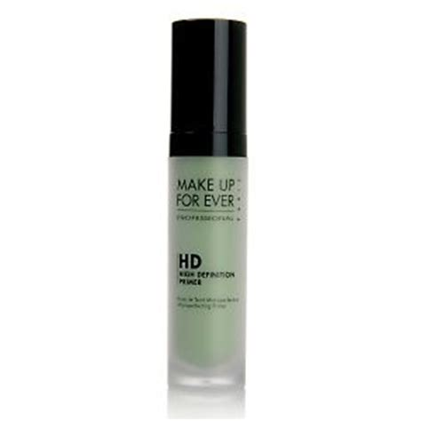 Makeup Forever Hd Primer Make Up For Hd Microperfecting Primer In 1 Green
