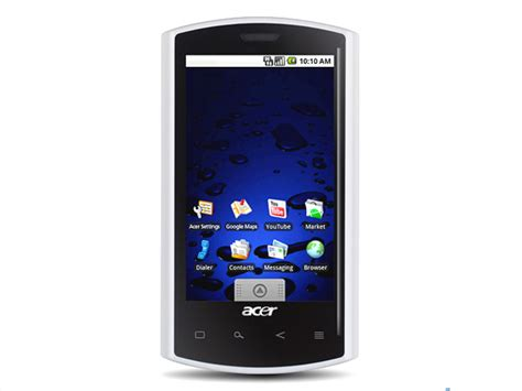 mobile acer acer wi fi mobile phones acer cell phone models with