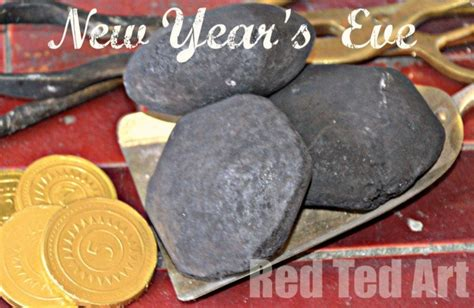 new year s eve traditions coal gold scotland red
