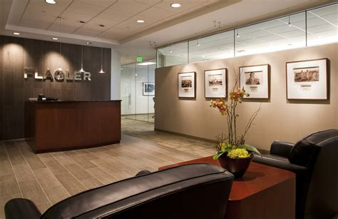 office designs com financial office lobby relocates to deerwood north