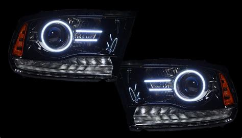 oracle lights for dodge ram headlight replacement on 2014 dodge ram autos post