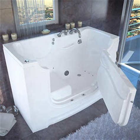 access tubs wheelchair accessible slide in tub with air