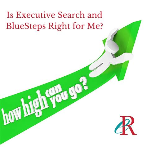 Is An Executive Mba Right For Me by Is Executive Search And Bluesteps Right For Me Resume