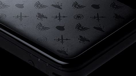 New Console 2ds Ll Liquid Metal Slime Edition new nintendo 2ds xl quest metal slime edition out