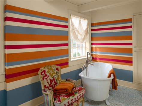 modern wall painting designs contemporary wall decals by domodinamica multicolored