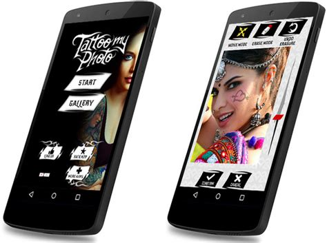 tattoo my photo pro apk tattoo my photo 2 0 pro apk full 2 32 android
