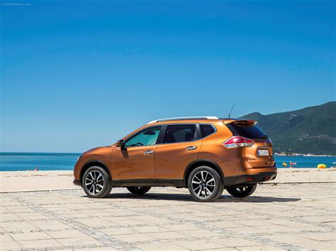 Koil Nissan March Grand Livina Juke Original new nissan xtrail 2015 indonesia autos post