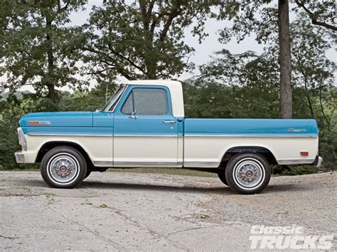 Ford F100 1969 301 Moved Permanently