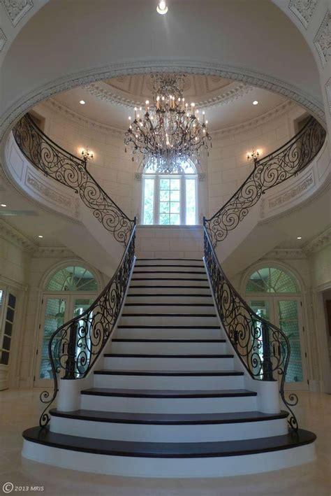 pin  angela raphael  dream dream dream luxury staircase home house staircase