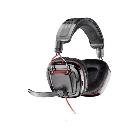 Headset Zyrex plantronics gamecom 780 dolby technology 7 1 software