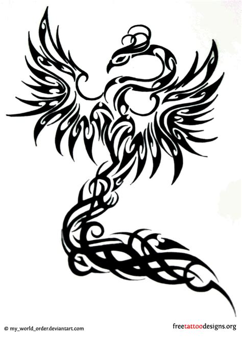 feminine phoenix tattoo designs tattoos 75 cool designs