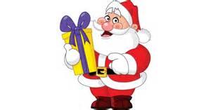 santa claus for santa claus sticker