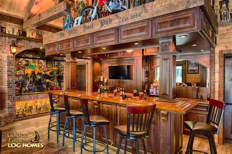 Timber Frame Cabin Floor Plans golden eagle log homes log home cabin pictures photos