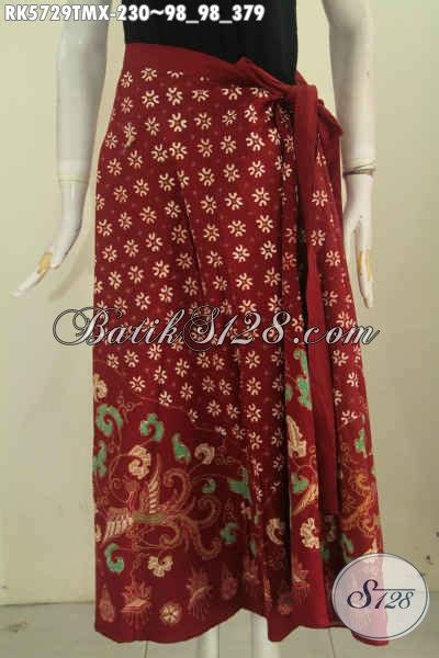 Bolero Bolak Balik Batik Blezer Batik Modern Atasan Batik Wanita Rompi 1 batik wanita model feminin model baju batik modern 2018