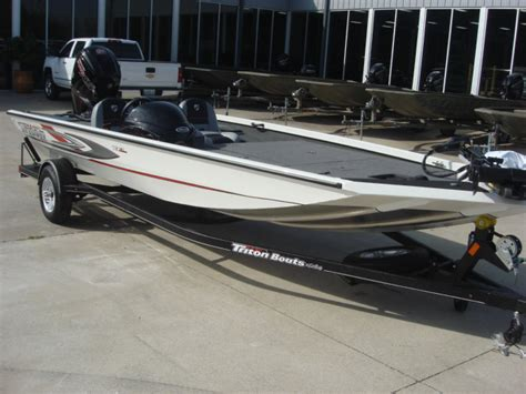 used triton boats for sale in texas triton 18 tx boats for sale boats