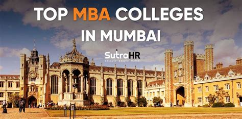 Mba In Systems Colleges In Mumbai by Top Mba Colleges In Mumbai Best Mba Colleges In Mumbai